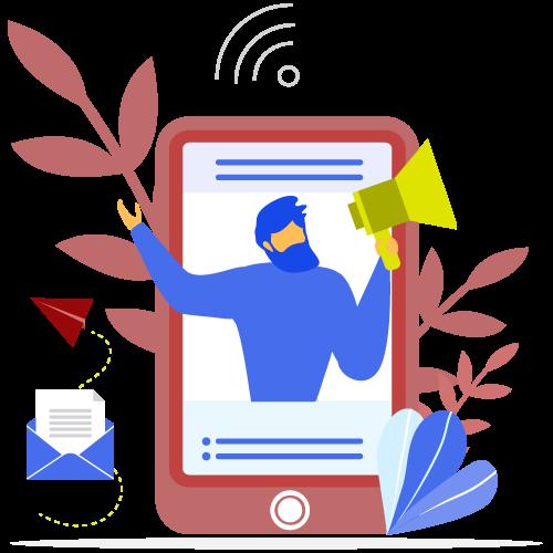 Contratar Serviço de Marketing Digital