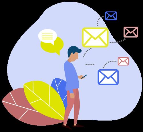 Contratar serviço de e-mail profissional