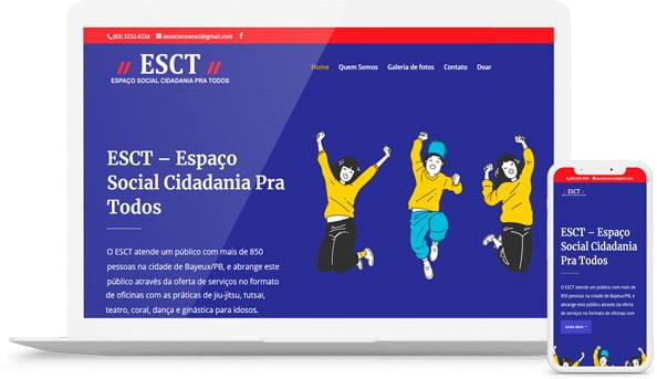 Site ESCT