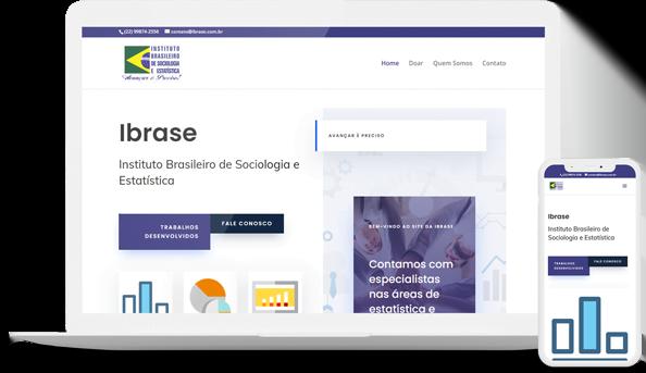 Site Ibrase