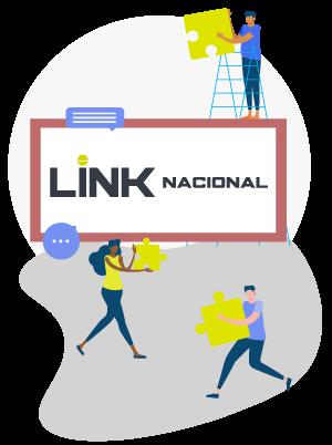 Serviços que a Link Nacional oferece