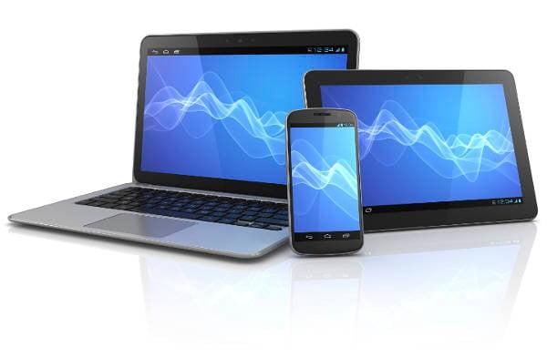 Rádio em qualquer dispositivo