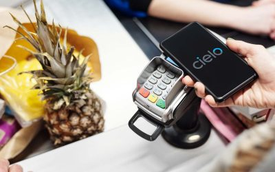 Como alterar a conta de depósito na CIELO?