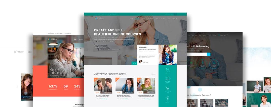 LearnPress sistema EAD WordPress