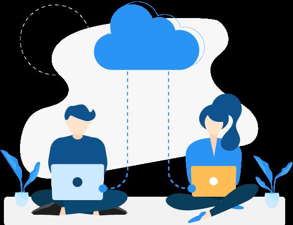 Cloud serviços