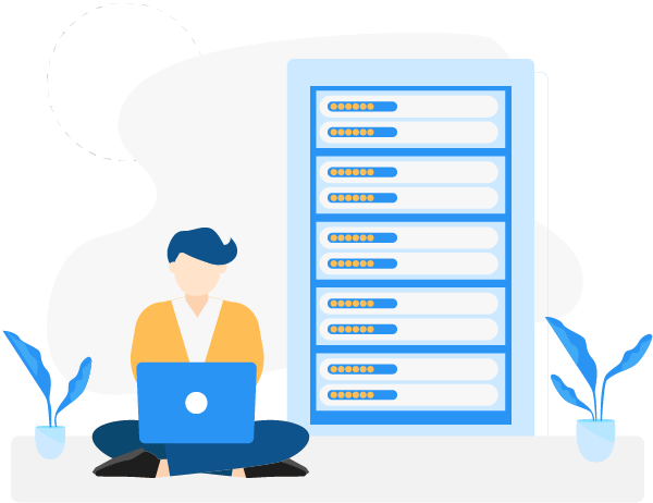 Configurar server