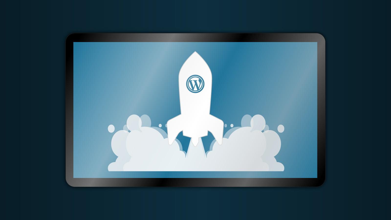Velocidade no WordPress