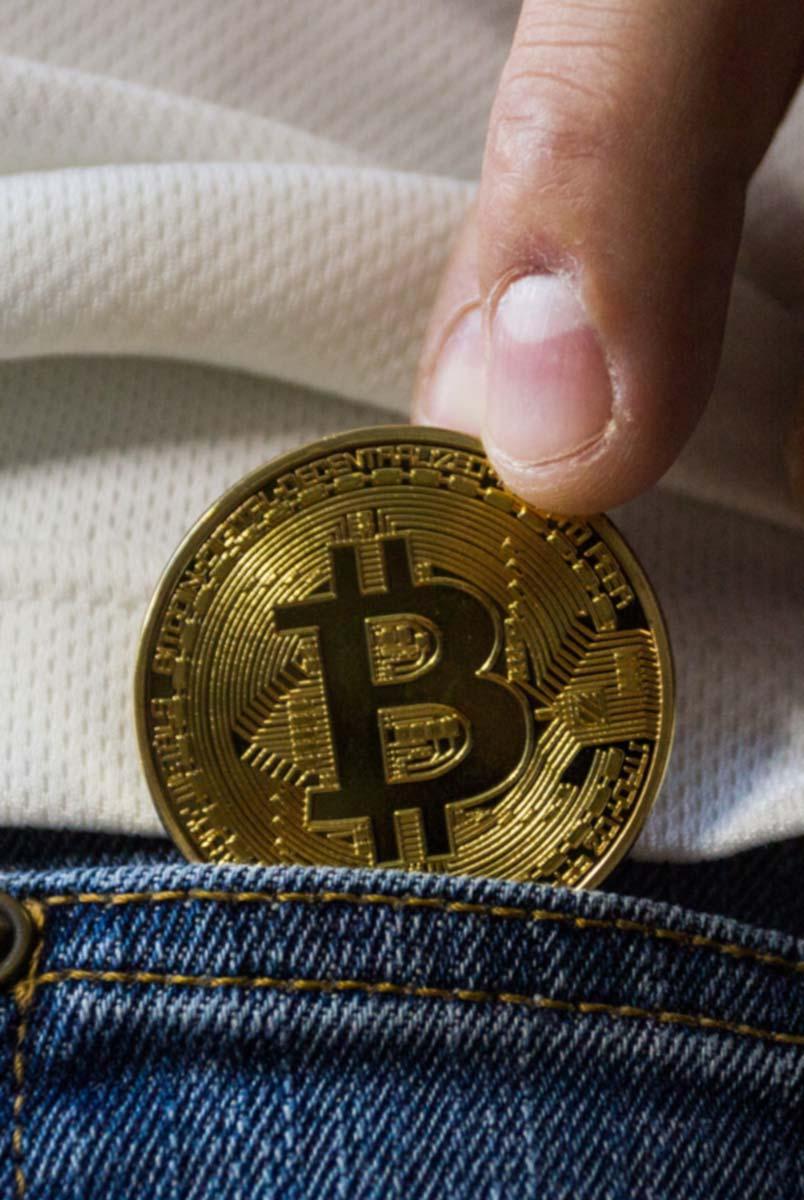 Bitcoin Bolso