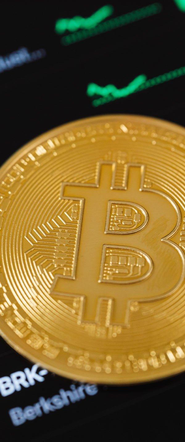 Bitcoin Vertical