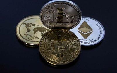 O que é criptomoeda? como funciona e como investir?