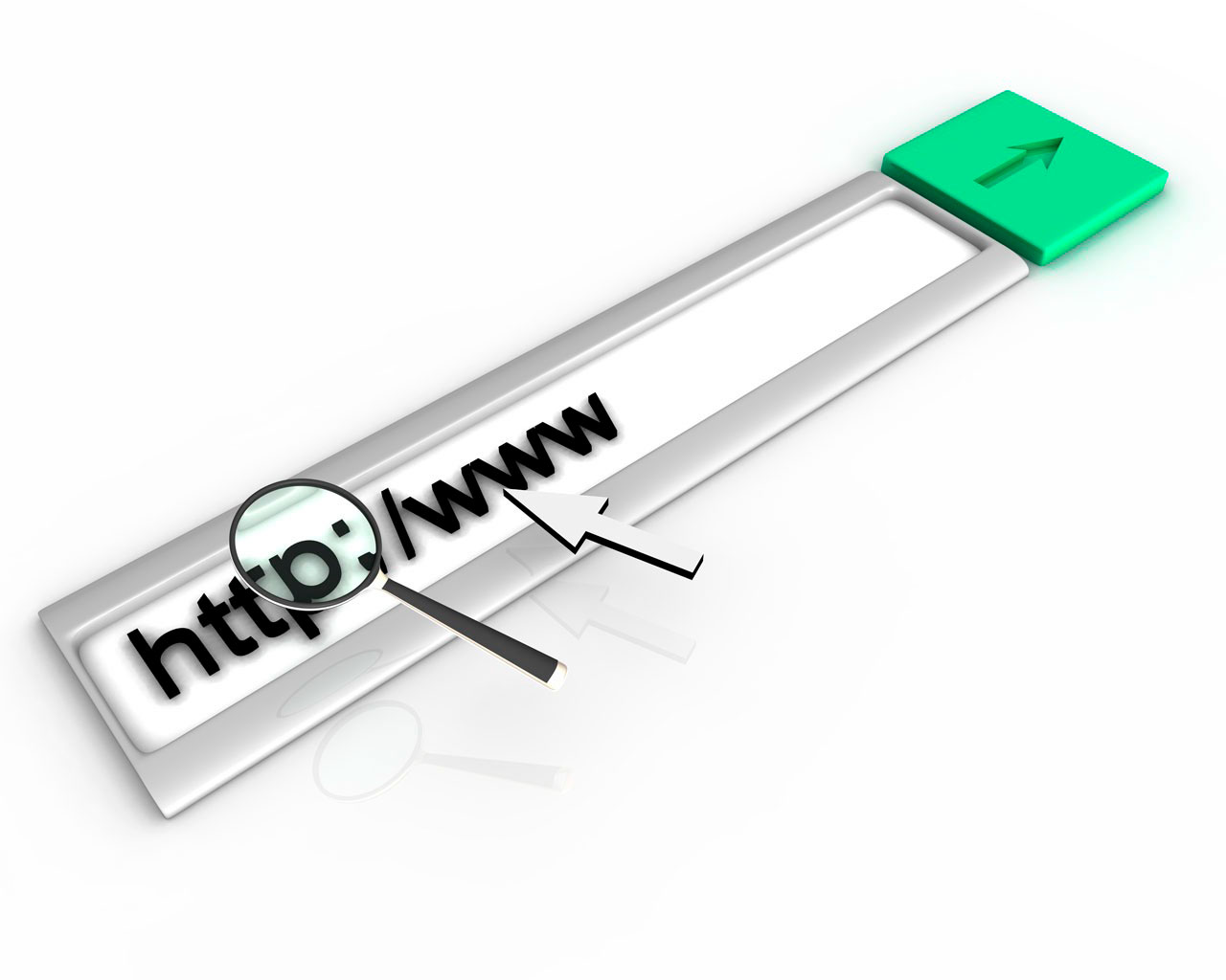 Domínio na internet