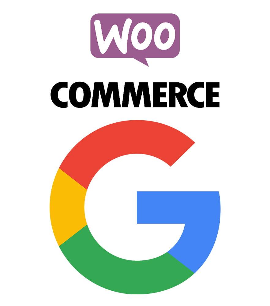 Google Woocommerce