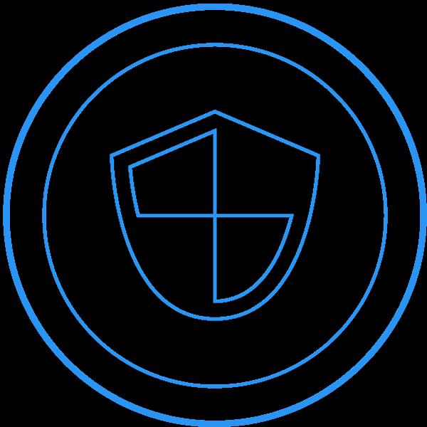 Icone segurança