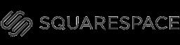 Squarespace logo vertical
