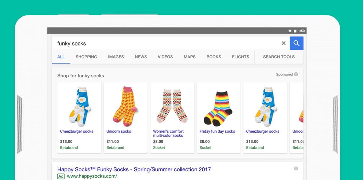 Woocommerce e Google Merchant