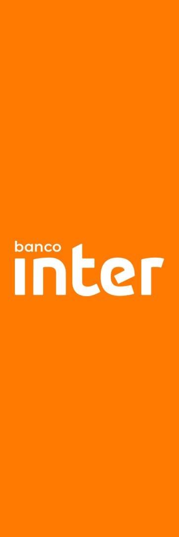 Banner banco inter