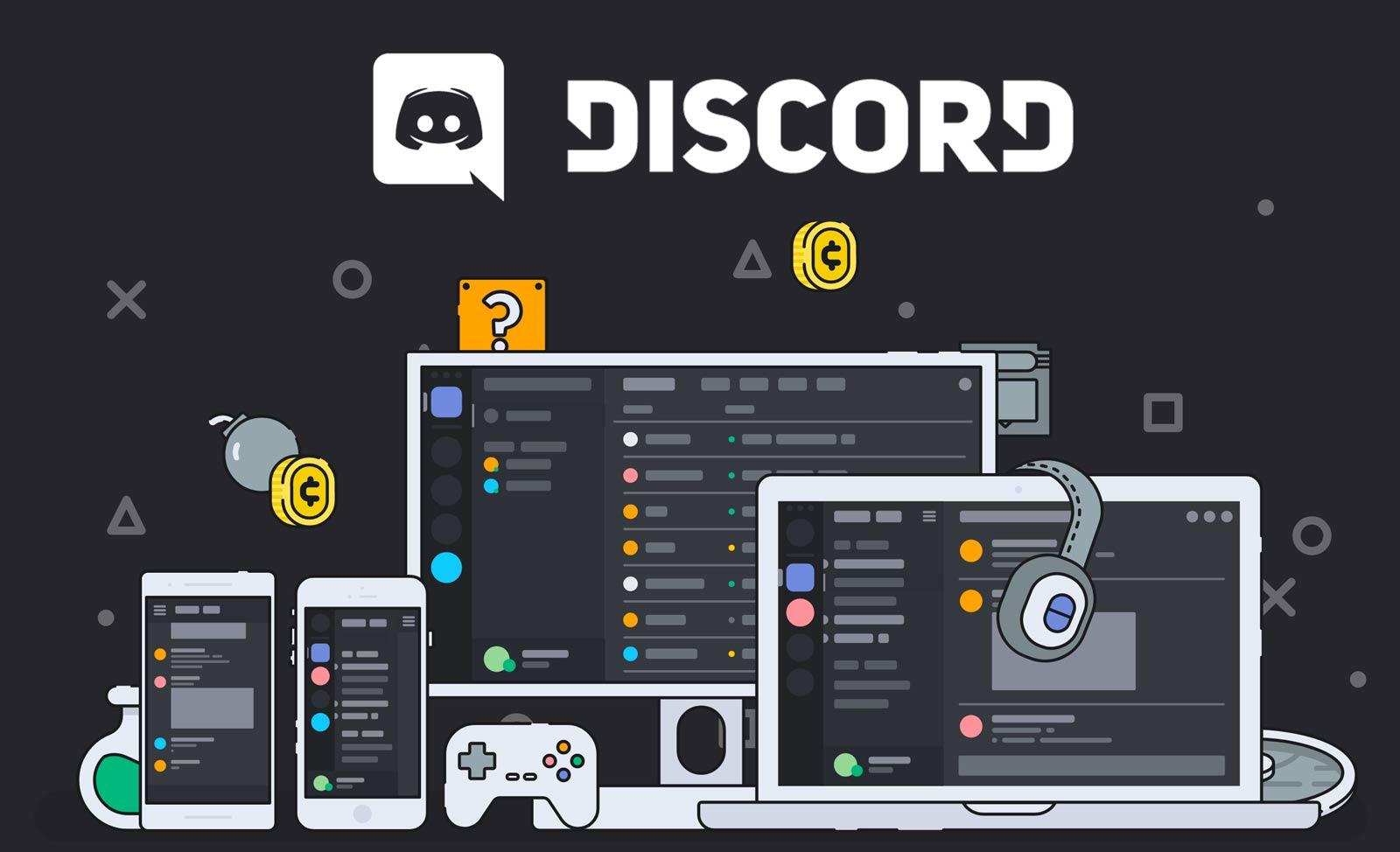 O que é Discord