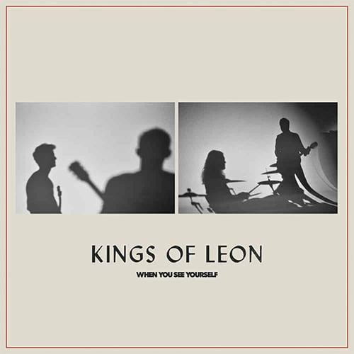 Album NFT Kings of Leon