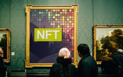 O que é NFT e qual a sua importância para a música e o mundo gamer