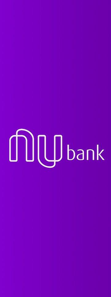 Banner banco Nubank