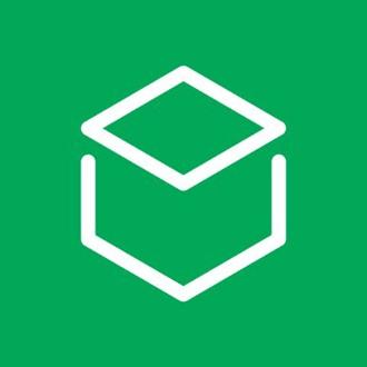 Logo banco Original