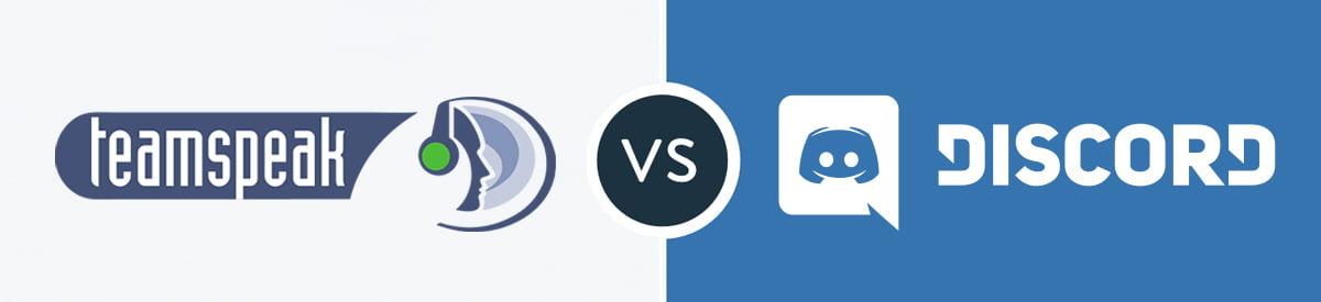 Teamspeak vs Discord