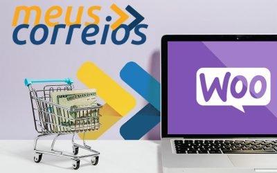 MeusCorreios: como integrar com a sua loja virtual Woocommerce?