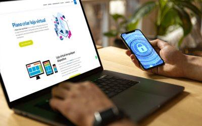 Sistema antifraude e segurança digital nos pagamentos online