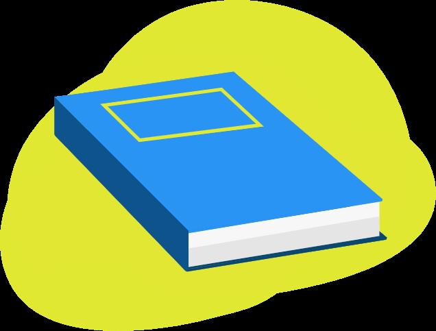 livro vetorizado