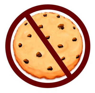 Cookies no Chrome