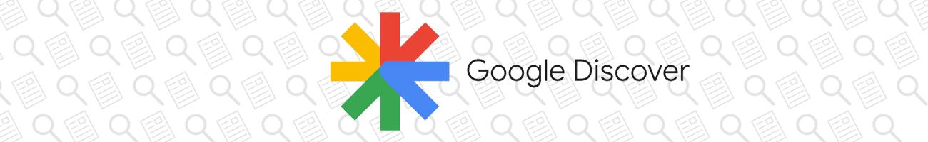 Google Discover - Banner