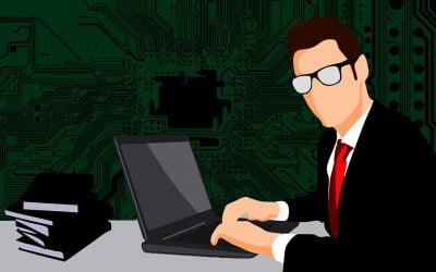 História do computador e a revolução tecnológica