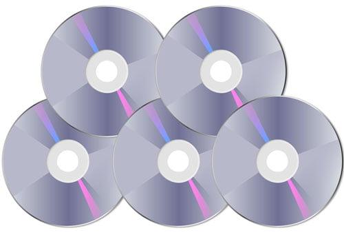 História do computador DVD