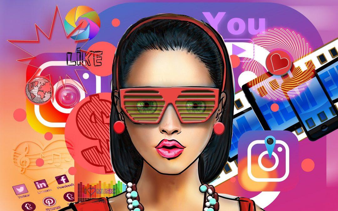 Como criar conteúdo para o Instagram