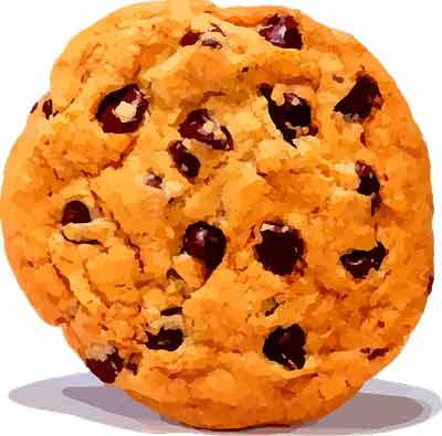 o que são cookies