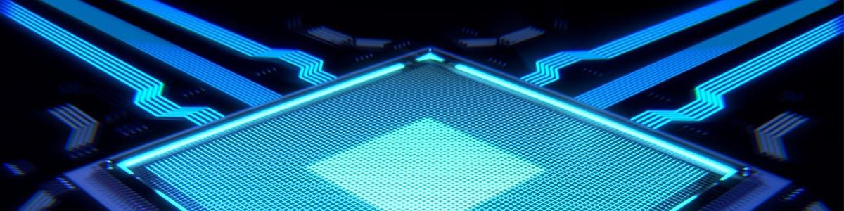 Processador quântico