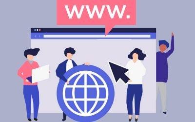 Como registrar um domínio grátis .com ou .com.br na internet?