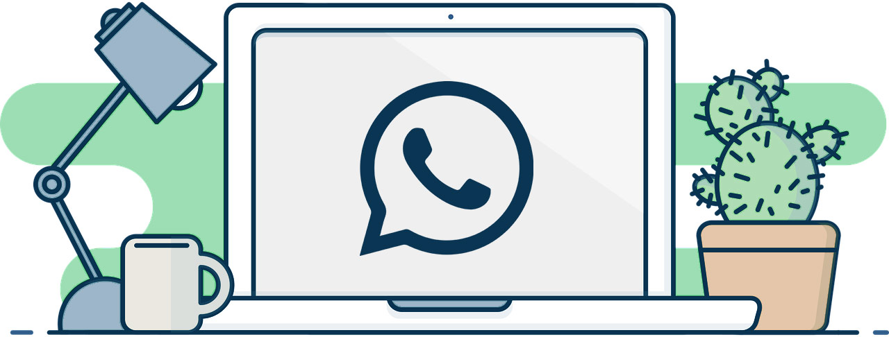 WhatsApp PC App