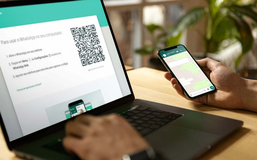 WhatsApp Web QR Code: como escanear no celular?