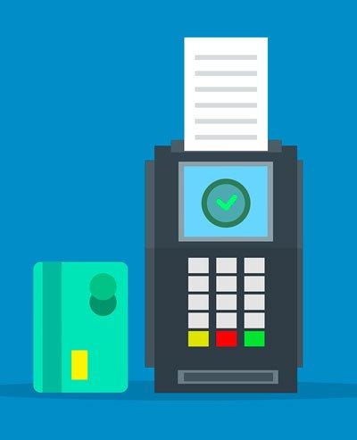 Pagamento e chargeback