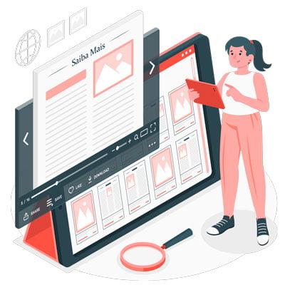 Comprar conteúdo para blog