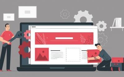 Criar site one page: veja as vantagens e desvantagens
