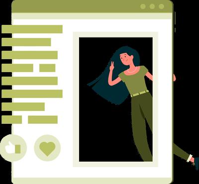 Ideias de conteúdo para blog
