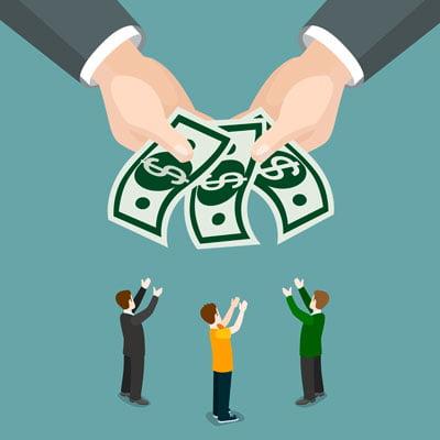 Filantropia empresarial
