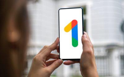 Google One: conheça os planos e preços