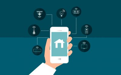 O que significa Internet das Coisas (IoT)?