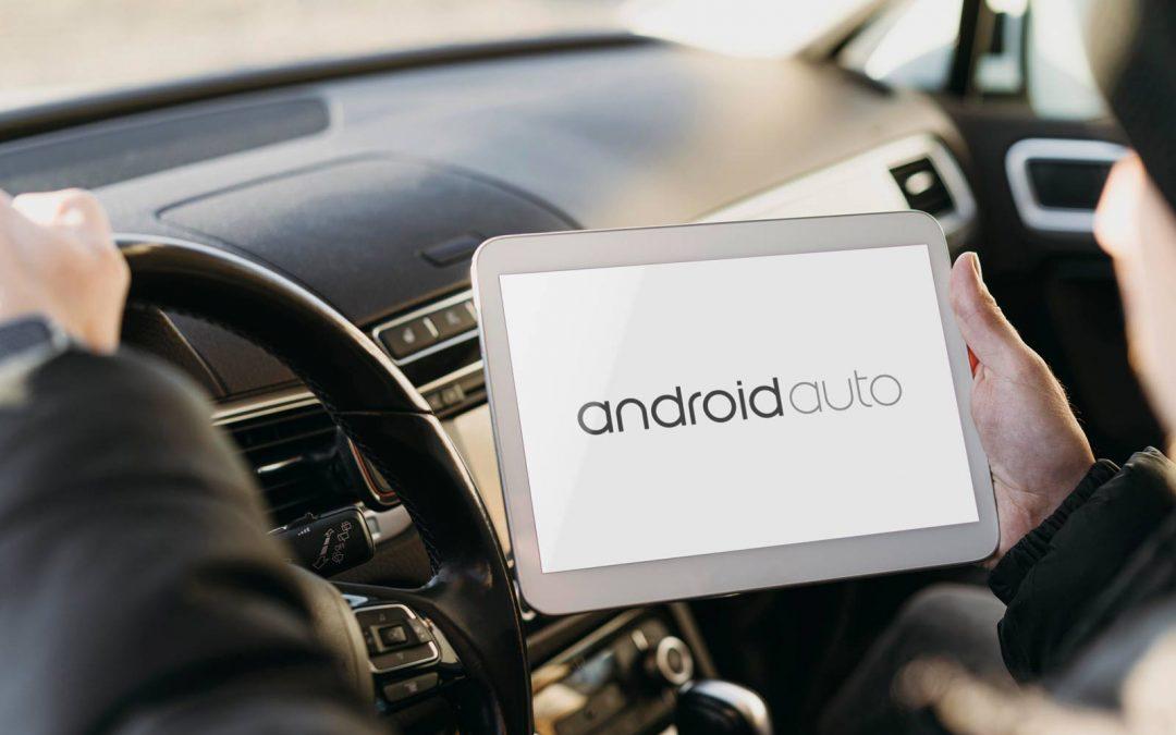 Android Auto: saiba como conectar seu smartphone com o carro