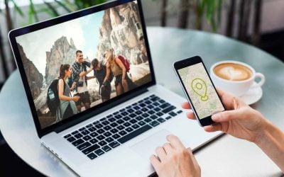Veja como criar site para agência de turismo no WordPress