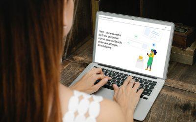 Google Search Console Insights para criadores de conteúdo
