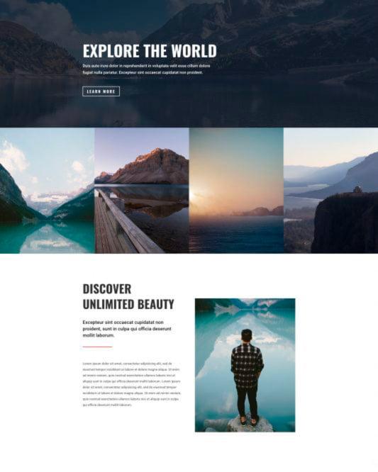 blog turismo